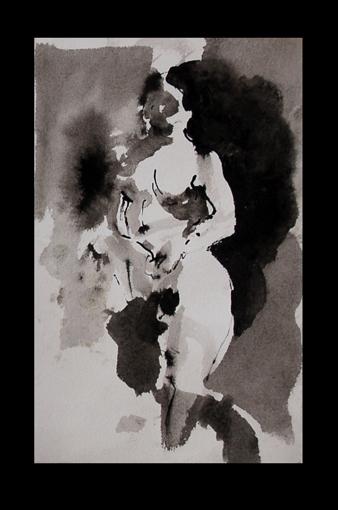 illustration: nue17 planche: nues