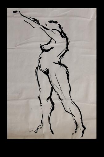 illustration: nue2 planche: nues