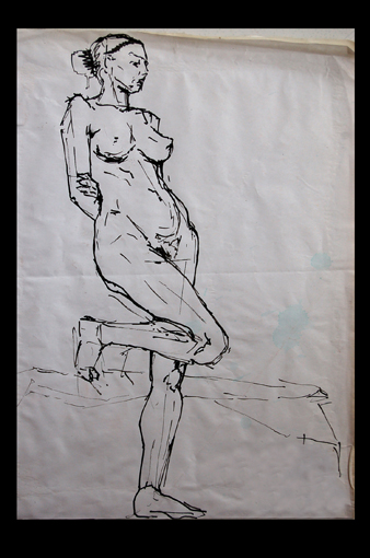 illustration: nue5 planche: nues