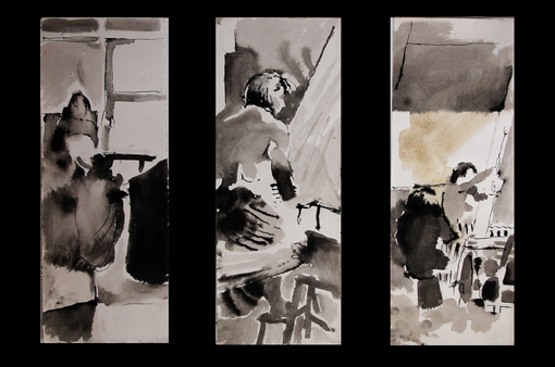 illustration: nue8 planche: nues