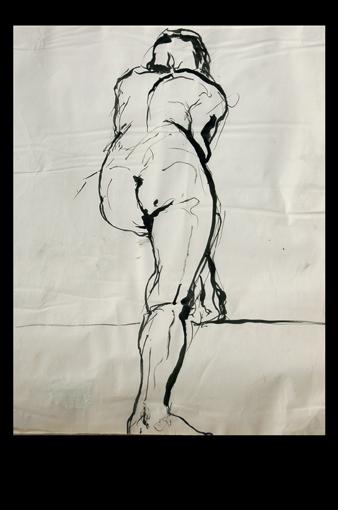 illustration: nue9 planche: nues