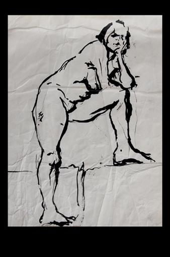 illustration: nu11 planche: nus