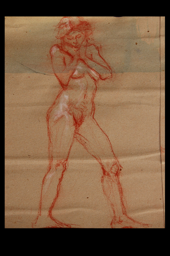 illustration: nu14 planche: nus