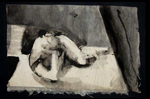 illustration: nu16 planche: nus