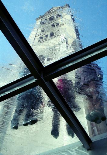 photo: croix planche: forme guadeloupe