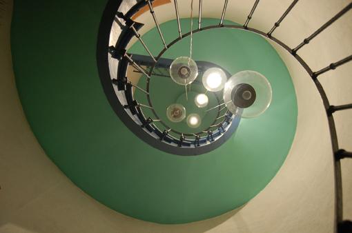 photo: spirale planche: forme