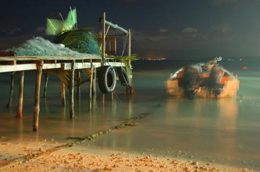 photo: petit-havre planche: rivage
