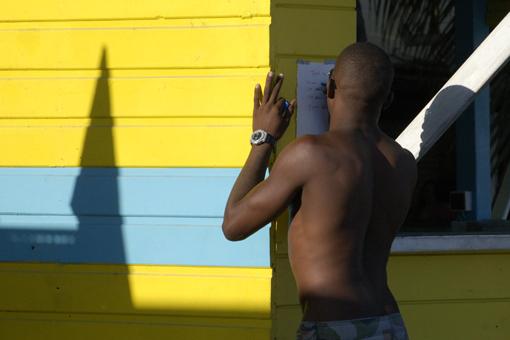 photo: hors-champ planche: carib