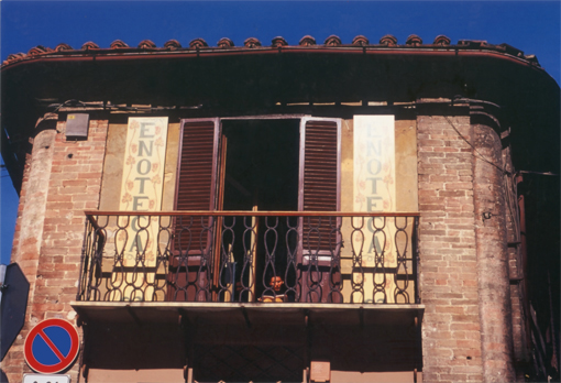 photo: della-francesca planche: italie-du-nord